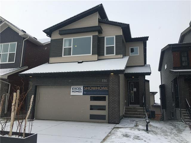114 Carringvue DR Nw in Carrington Calgary MLS® #C4219007