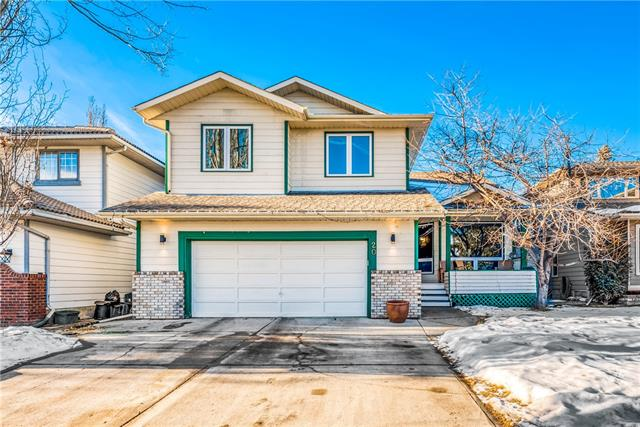 20 Sunwood WY Se in Sundance Calgary MLS® #C4219018