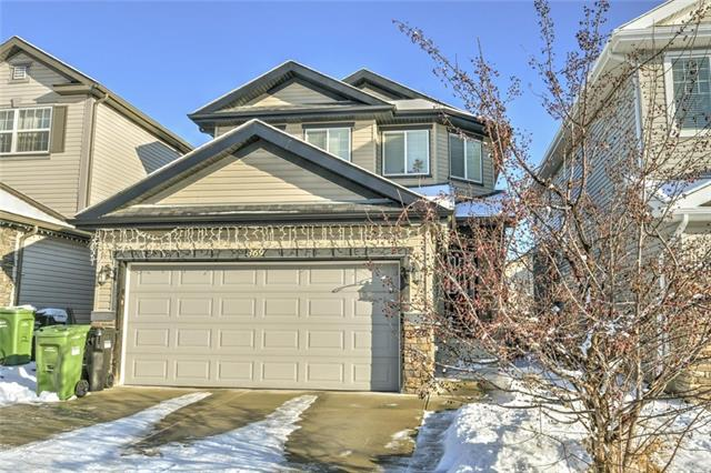 369 Bridleridge Vw Sw in Bridlewood Calgary MLS® #C4219043