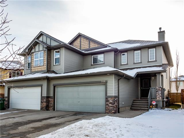 148 West Creek Ci in West Creek Chestermere MLS® #C4219057