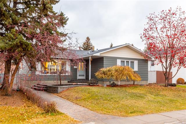 MLS® #C4219059 10728 Mapleglen CR Se T2J 1X2 Calgary