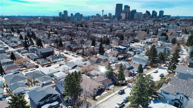 1005 Drury AV Ne, Calgary Bridgeland/Riverside real estate, Land Bridgeland/Riverside homes for sale