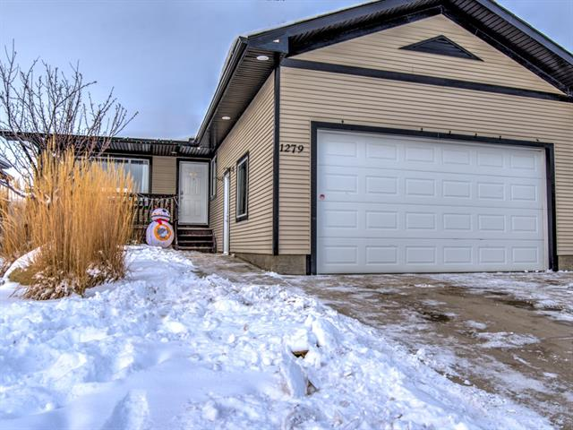 1279 Strathcona Rd in Strathaven Strathmore MLS® #C4219105