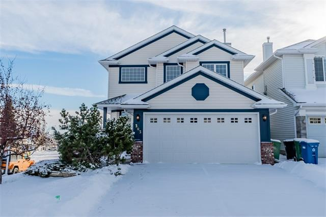 303 Scotia PT Nw in Scenic Acres Calgary MLS® #C4219115