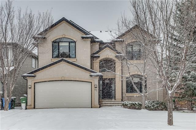 17 Elmont DR Sw, Calgary, Springbank Hill real estate, Detached East Springbank Hill homes for sale