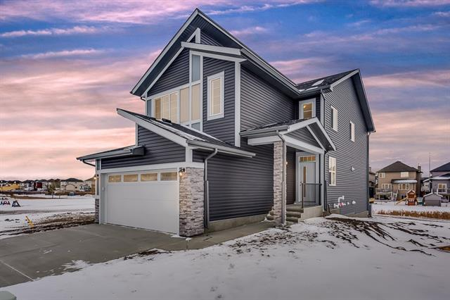 977 Midtown AV Sw in Midtown Airdrie MLS® #C4219162