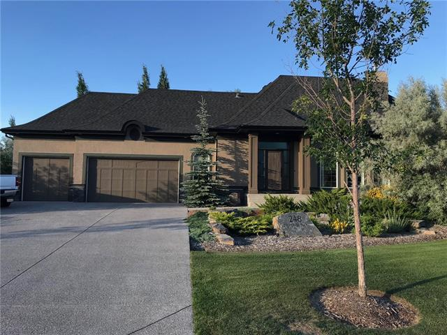 248 Heritage Il in None Heritage Pointe MLS® #C4219173