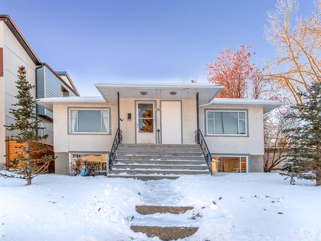 2203 Victoria CR Nw in Banff Trail Calgary MLS® #C4219184