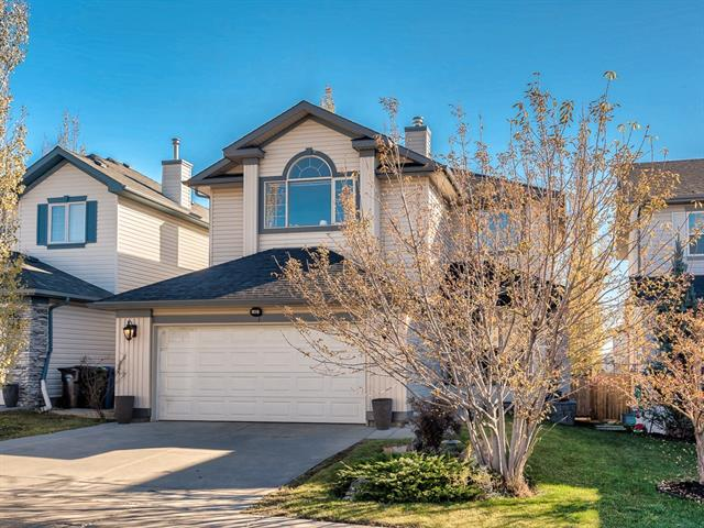 40 Tuscany Hills CL Nw, Calgary Tuscany real estate, Detached Tuscany homes for sale