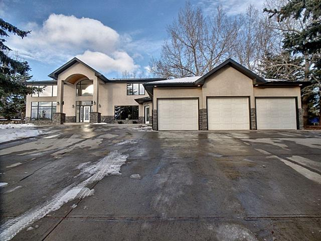 42 Elmont DR Sw, Calgary, Springbank Hill real estate, Detached East Springbank Hill homes for sale