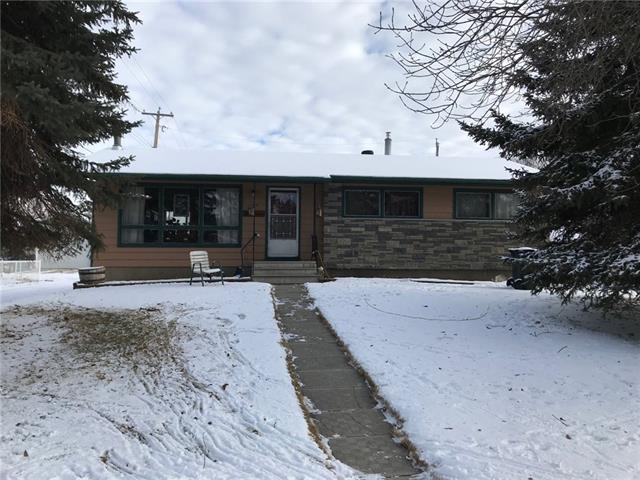 222 2 ST Se, High River, Southeast Central High River real estate, Detached Southeast Central High River homes for sale