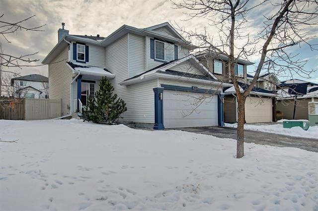 630 Citadel DR Nw, Calgary, Citadel real estate, Detached Citadel homes for sale