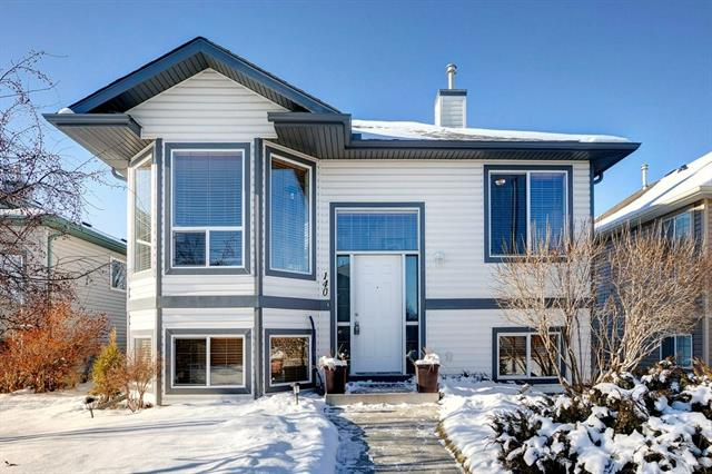 MLS® #C4219310 140 Creek Gardens CL Nw T4B 2R5 Airdrie