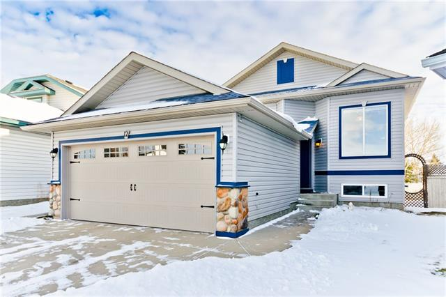 12 Big Springs Me Se, Airdrie, Big Springs real estate, Detached Big Springs homes for sale