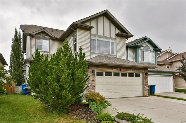 151 Coopers CL Sw, Airdrie, Coopers Crossing real estate, Detached Coopers Crossing homes for sale