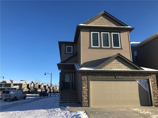 5 Sherview PT Nw in Sherwood Calgary MLS® #C4219340
