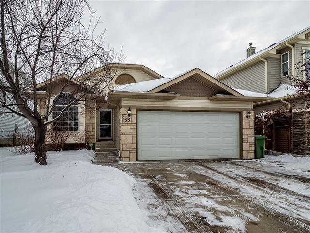 155 West Lakeview Ps, Chestermere Lakeview Landing real estate, Detached Chestermere homes for sale