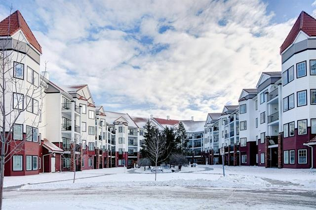 #121 60 Royal Oak Pz Nw, Calgary Royal Oak real estate, Apartment Royal Vista homes for sale