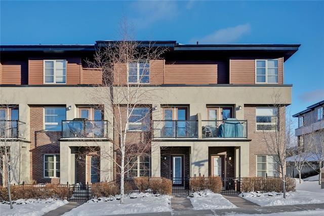 1576 93 ST Sw in Aspen Woods Calgary MLS® #C4219365