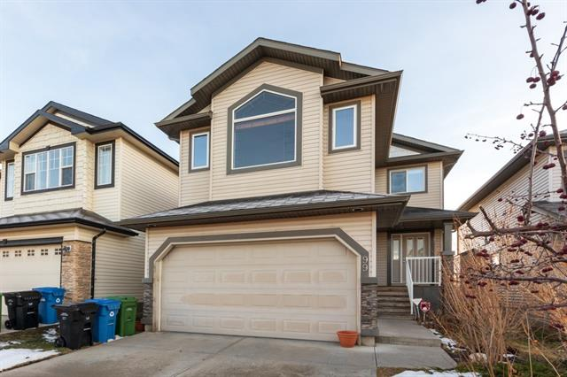 99 Tuscany Ridge Ht Nw, Calgary Tuscany real estate, Detached Tuscany homes for sale