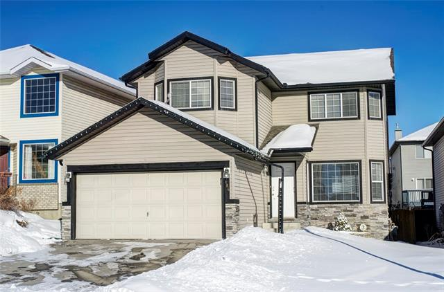 184 Arbour Stone CL Nw in Arbour Lake Calgary MLS® #C4219377
