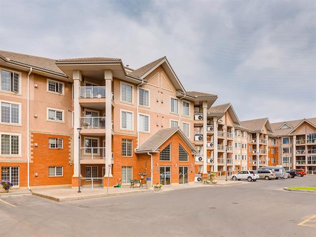 #220 8535 Bonaventure DR Se, Calgary, Acadia real estate, Apartment Blackfoot Mobile Park homes for sale