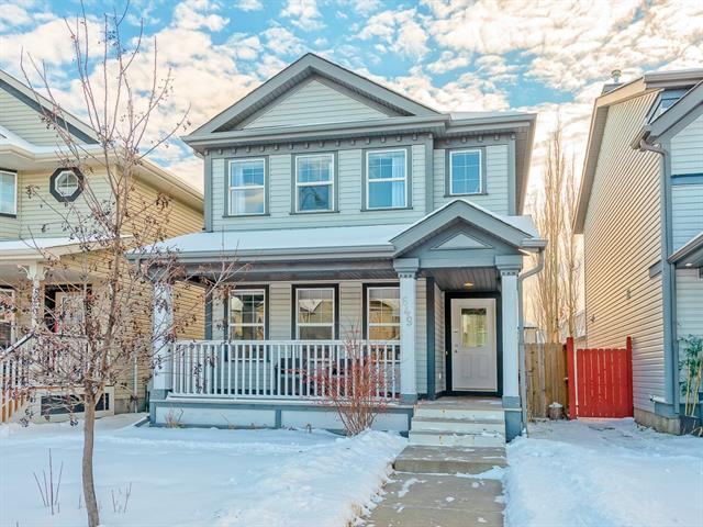 649 Evermeadow RD Sw in Evergreen Calgary MLS® #C4219450