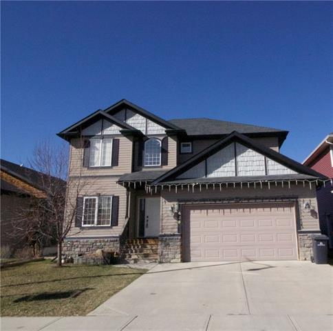 628 Hampshire WY Ne, High River, Hampton Hills real estate, Detached Hampton Hills homes for sale