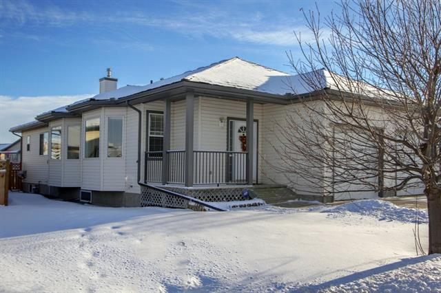 845 Westmount Dr, Strathmore None real estate, Attached Strathmore homes for sale