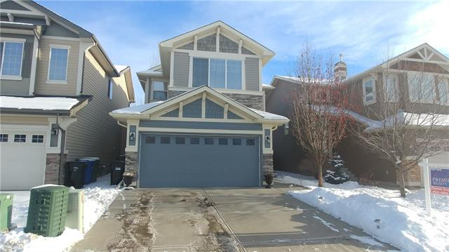 380 Auburn Bay Bv Se, Calgary, Auburn Bay real estate, Detached Auburn Bay homes for sale