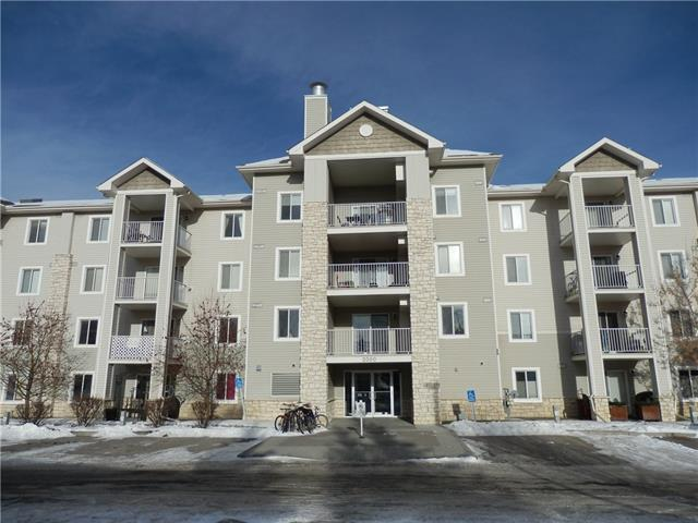 #2301 16320 24 ST Sw, Calgary Bridlewood real estate, Apartment Amisk Lake Estate homes for sale