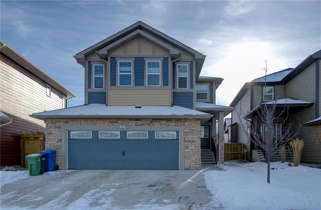 254 Mountainview Dr in Mountainview_Okotoks Okotoks MLS® #C4219504