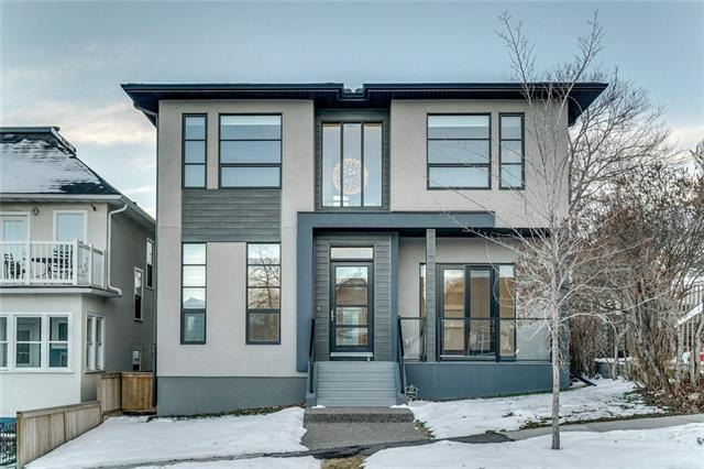 523 6a ST Ne, Calgary, Bridgeland/Riverside real estate, Detached Calgary homes for sale