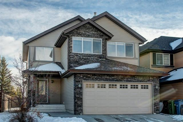 Cougar Ridge Real Estate, Detached, Calgary real estate, homes