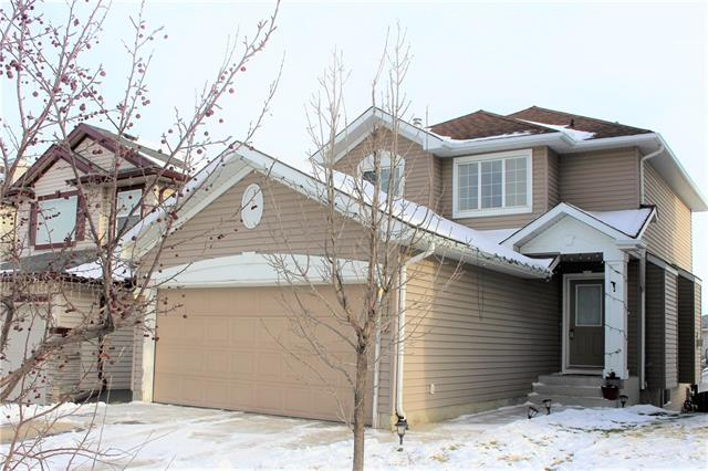 142 Coville CL Ne in Coventry Hills Calgary MLS® #C4219527