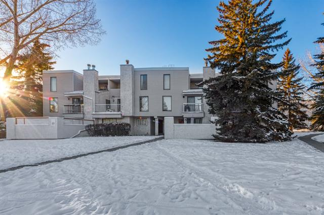 #1508 3500 Varsity DR Nw, Calgary Varsity real estate, Attached Varsity Acres homes for sale