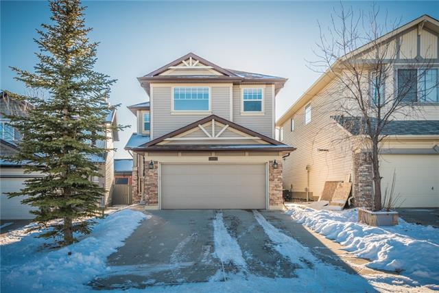 206 Panatella PL Nw in Panorama Hills Calgary MLS® #C4219543