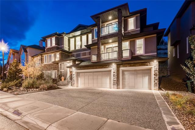 137 Springbluff Bv Sw, Calgary Springbank Hill real estate, Detached Springbankhill/Slopes homes for sale