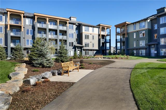 #111 300 Auburn Meadows Mr Se, Calgary, Auburn Bay real estate, Apartment Auburn Bay homes for sale