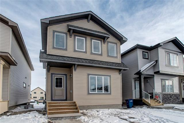 84 Reunion Lo, Airdrie, Reunion real estate, Detached Reunion homes for sale
