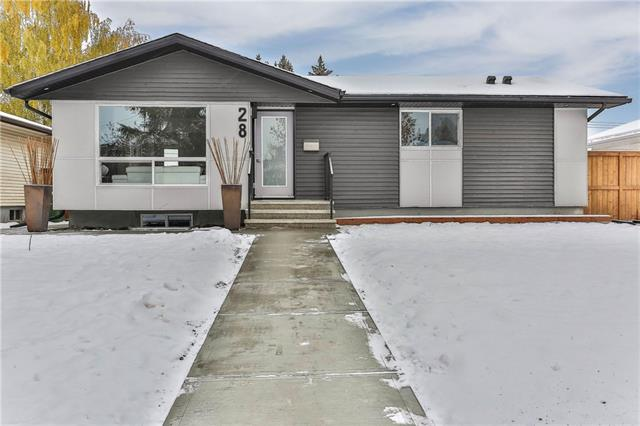28 Havenhurst CR Sw in Haysboro Calgary MLS® #C4219592
