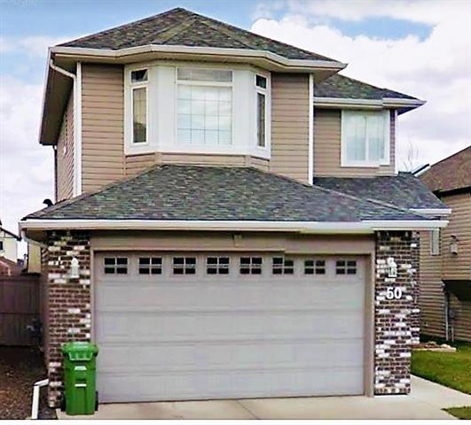 50 Coopers CL Sw, Airdrie Coopers Crossing real estate, Detached Airdrie homes for sale