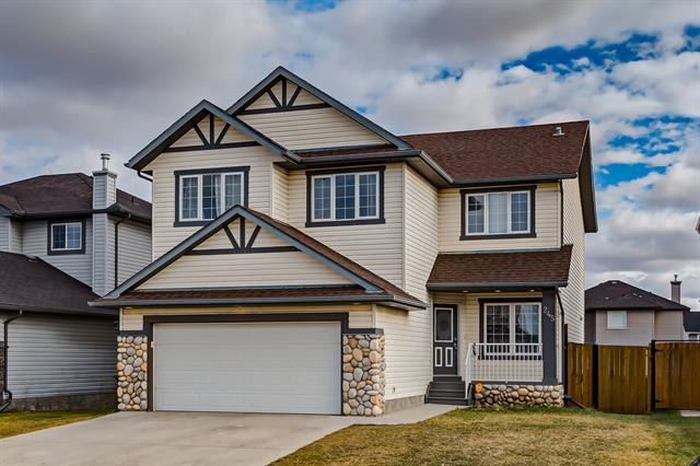 245 Springmere Wy, Chestermere Westmere real estate, Detached Chestermere homes for sale