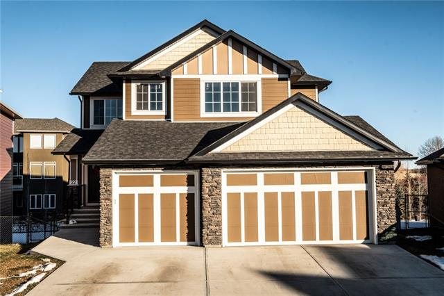 22 Ranchers Pl in Air Ranch Okotoks MLS® #C4219652