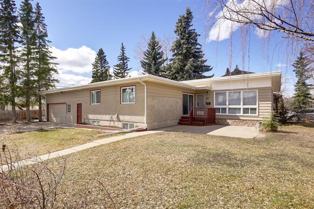 68 Glenfield RD Sw in Glendale Calgary MLS® #C4219656