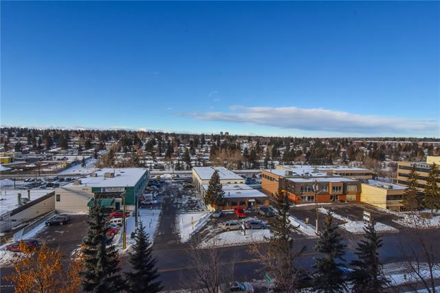 #805 9800 Horton RD Sw, Calgary, Haysboro real estate, Apartment Calgary homes for sale