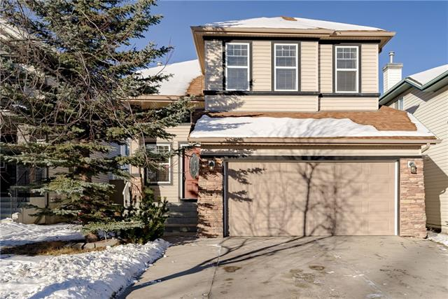 173 Somerside CR Sw in Somerset Calgary MLS® #C4219691