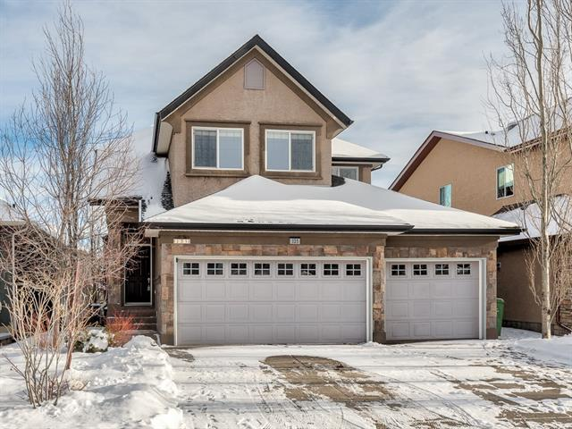 125 Cranridge Tc Se in Cranston Calgary MLS® #C4219701