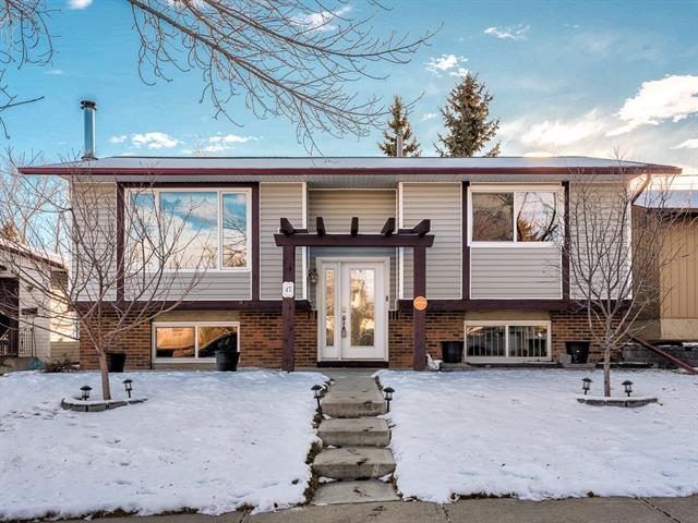 47 Bedford DR Ne, Calgary, Beddington Heights real estate, Detached Beddington homes for sale