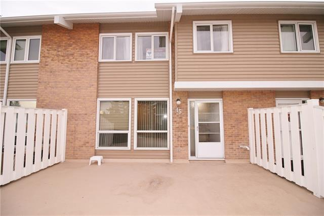 #15 116 Silver Crest DR Nw, Calgary, Silver Springs real estate, Attached Silver Springs homes for sale